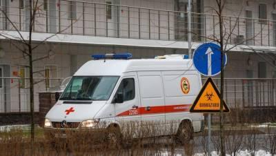 В Псковcкой области выявлено рекордно высокое число случаев COVID-19