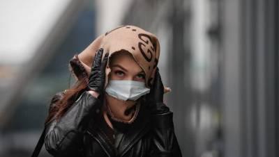 Вторая волна спада: как Россия переживает новый натиск коронавируса