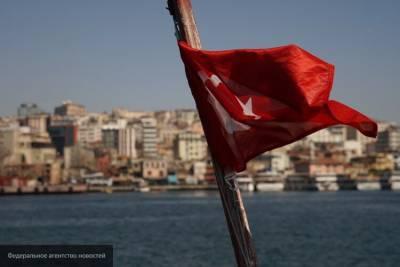 Зампред ПСР Турции Йылмаз заразился коронавирусом