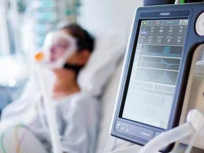 За сутки в России заболело COVID-19 свыше 8 тысяч