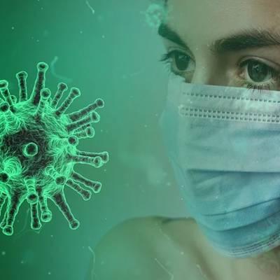 В России выявили более восьми тысяч случаев заражения коронавирусом за сутки