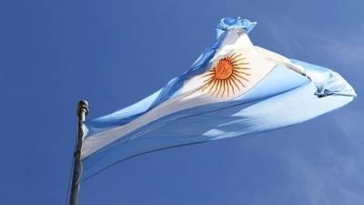 Участники оргии в Аргентине приняли полицейских за стриптизеров