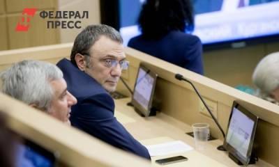 Как Керимов стал лидером среди миллиардеров