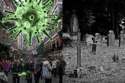 Иллюзии сброшены: как изменилось отношение людей к смерти из-за COVID-19