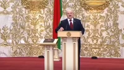 Ничего чрезвычайного: Лукашенко о затянувшихся протестах