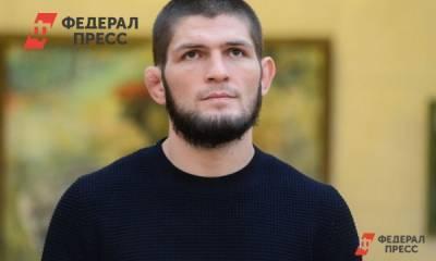 Нурмагомедов допустил шанс возобновления карьеры