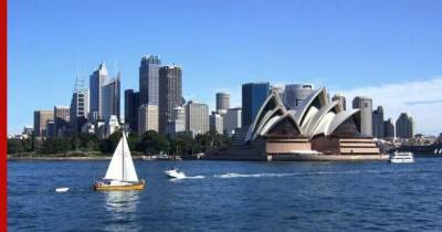 Австралия может оставить границы закрытыми до 2022 года