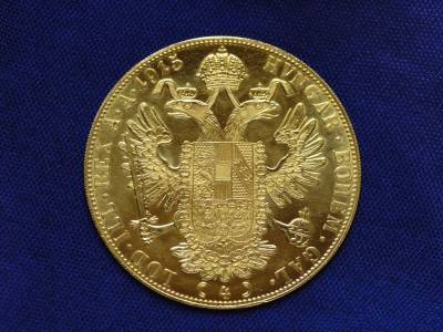 Из-за коронавируса закупки золота Центробанком сократились в 6 раз