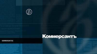 Власти Москвы сообщили о 19 зараженных коронавирусом на митинге