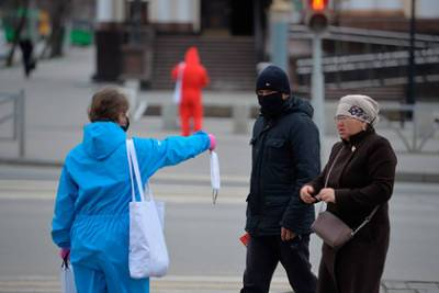 Российский депутат назвал QR-коды «фуфлом» и предложил ввести жесткий карантин