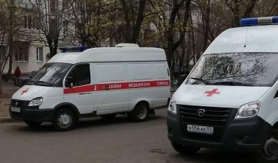 В Орловской области не осталось коек для ковид-инфицированных