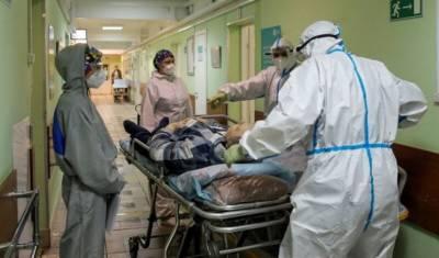 В Минздраве рассказали о главных осложнениях после выздоровления от ковида