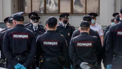 В четырёх районах Петербурга перепись населения пройдёт при поддержке полиции