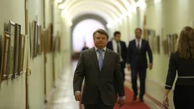 Пандемия вынудила петербуржцев заняться бизнесом