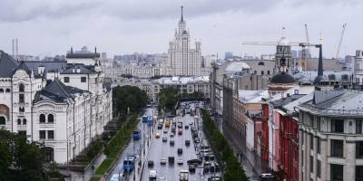 Французский экспат назвал причины нежелания покидать Россию