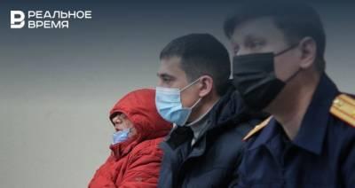 Итоги дня: домашний арест экс-главы Приволжского управления Ростехнадзора, новый председатель Союза писателей РТ
