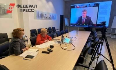 Работа филиала «Азот» с ветеранской организацией отмечена в Госдуме