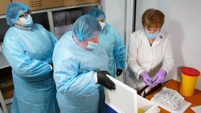 На Украине усомнились в необходимости создания собственной вакцины