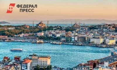 Новые правила въезда в Турцию: справка для россиян