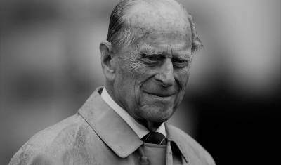 В Британии почтили память принца Филиппа оружейным салютом