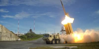 США два раза за 2020 год провалили испытания систем перехвата ракет