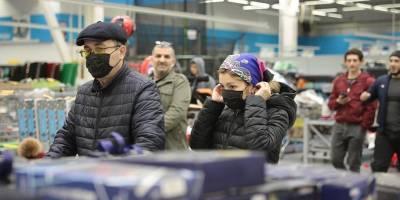 В московских ТЦ усилят контроль за соблюдением антикоронавирусных мер 1–10 мая