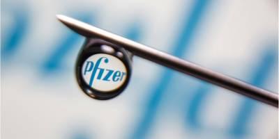 Украина получит от Pfizer еще 10 млн доз вакцины от COVID-19 — Степанов