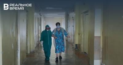 В Татарстане выявлен 31 заболевший COVID-19