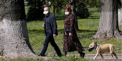 Красную зону карантина в Украине могут сократить вдвое: Шмыгаль рассказал, какие регионы выйдут