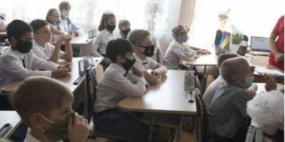 После праздников. В Харькове возобновят занятия в школах — горсовет
