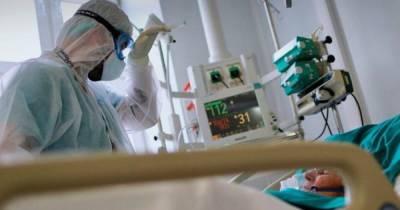 Статистика коронавируса на 26 июля: 213 заболевших и 281 тысяча привитых 2-й раз на минувшей неделе
