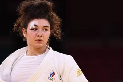 Российская дзюдоистка Таймазова завоевала бронзу на Олимпиаде