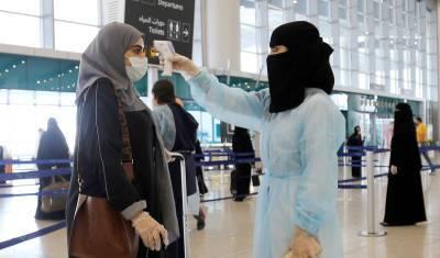 С 1 августа Саудовская Аравия позволит въезжать привитым туристам