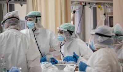 Более 196,6 млн человек заразились коронавирусом в мире