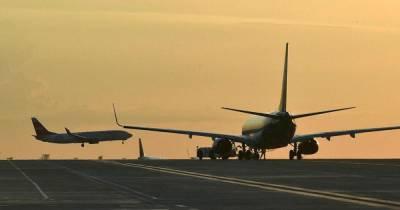 Российский прибор защитит пассажиров самолета от летучих вирусов