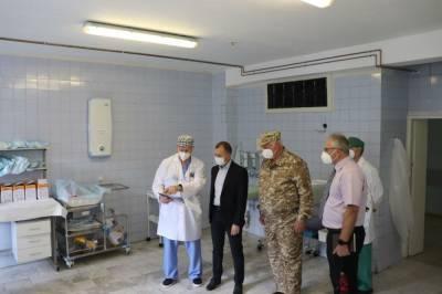 Петербургская городская больница №2 возвращается к работе в штатном режиме