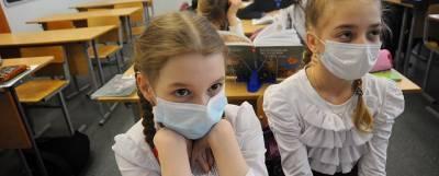 26 классов в Иванове отправили на карантин по COVID-19 и ОРВИ