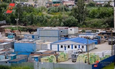 Спрос на склады в Екатеринбурге подскочил на 30 %
