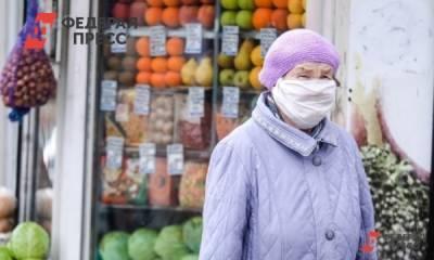 В Тюменской области выявили два новых очага COVID-19