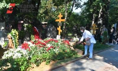 Свердловская область догнала Питер по приросту смертей от COVID-19